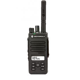 Motorola XiR P6620