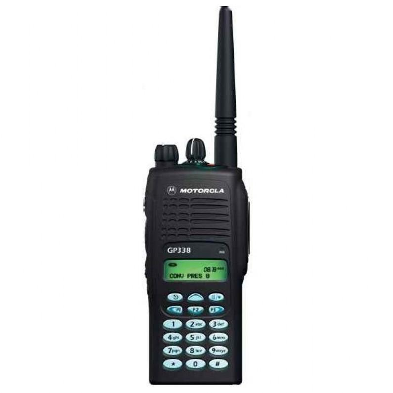 Motorola GP338 IS