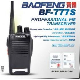 Baofeng 777S UHF 16CH