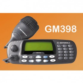 Motorola GM398