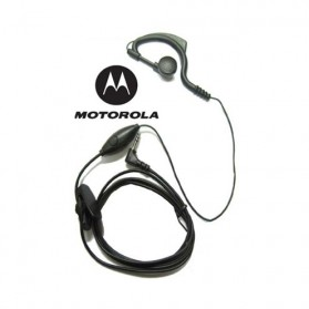 Handsfree Walkie Talkie Motorola